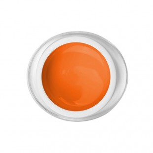 GEL NEON PASTEL CALDO ARANCIONE hot orange (6ml)