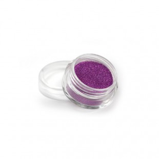 Rainbow Effect - bright purple