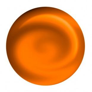 Acrylic Paint ARANCIONE Orange
