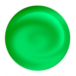 Acrylic Paint VERDE Green